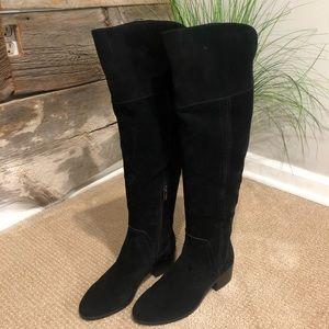 Vince Camuto Kochelda boots - Size 7M